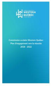 Calendrier Scolaire 2018_2022 Plan d'engagement vers la réussite 2018 2022 | Commission scolaire