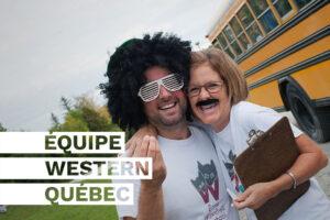 Cliquez/tapez pour visiter equipe.westenquebec.ca